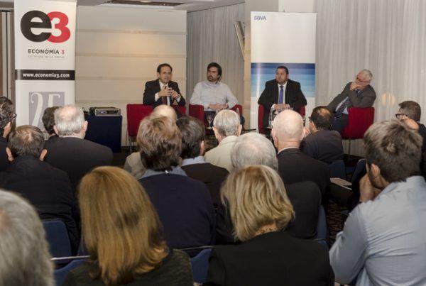 Industry 4.0 Event | Economía 3