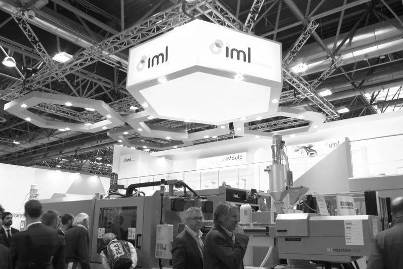 K2016 tradeshow | iMould official launch