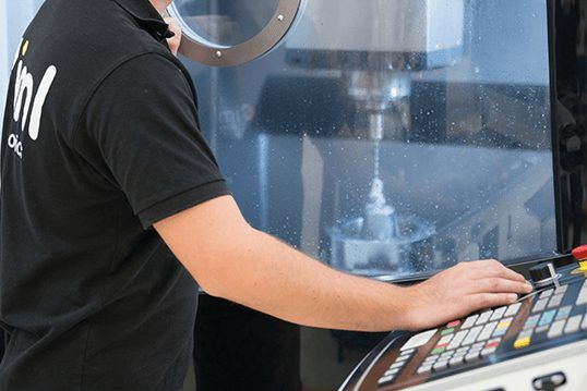 IML moulds | IML Solutions