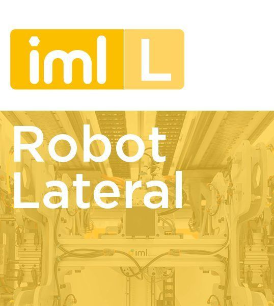 Robot Lateral IML